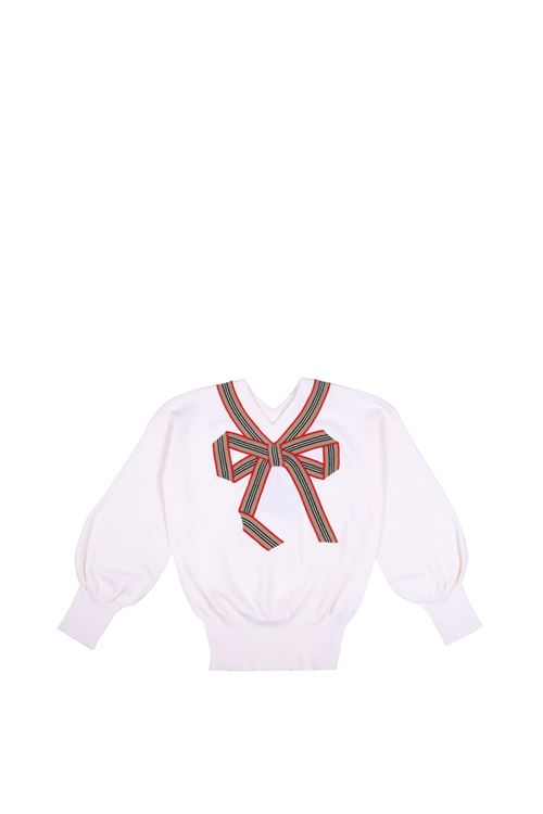 Burberry Kids 8033055TKG5A1452