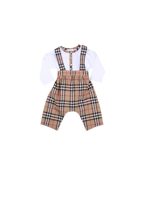 Burberry Kids 8033129N7A1464