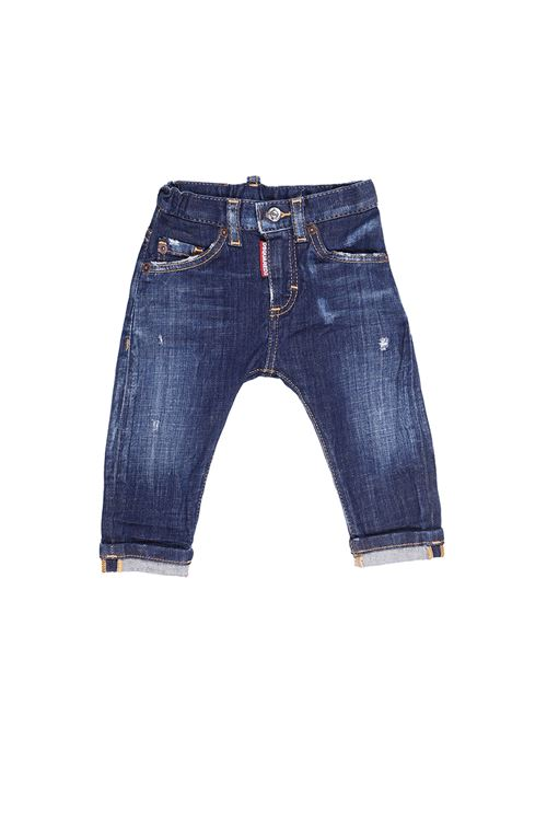 DSquared2 Kids DQ01TCD001VDQ01