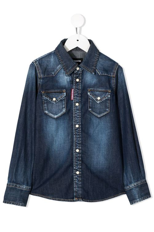 DSquared2 Kids DQ02DGDQ001QDQ01