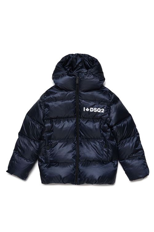 DSquared2 Kids DQ046KD00ZNDQ900