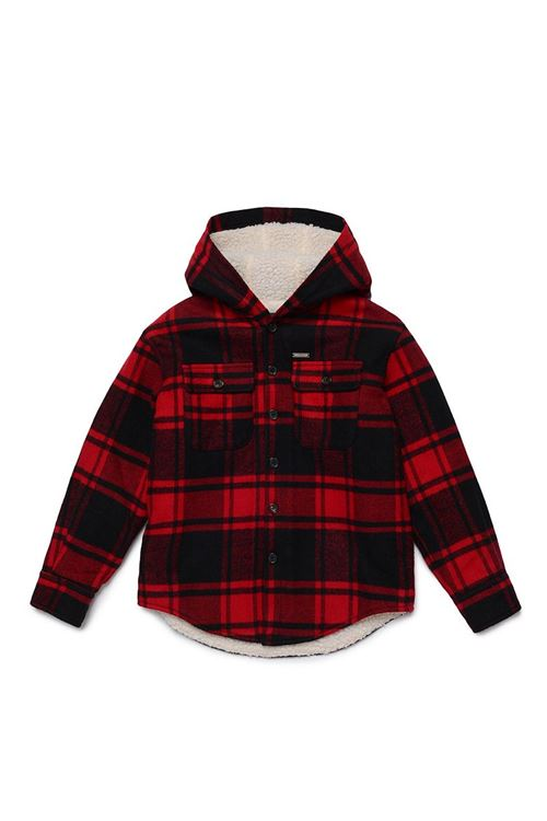 DSquared2 Kids DQ0487D00ZTDQ402