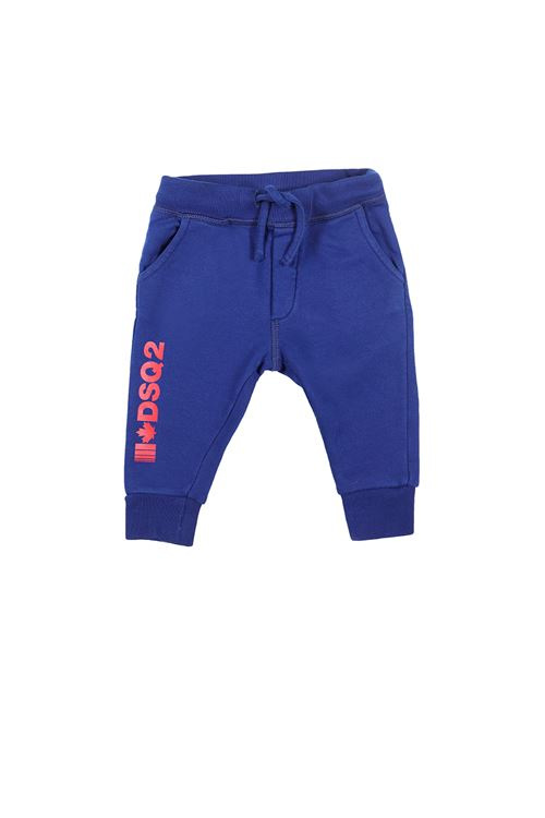 DSquared2 Kids DQ04D0D002GDQ865