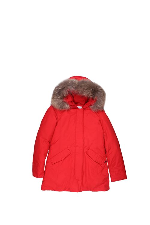Woolrich Kids WKOU0103FRRED