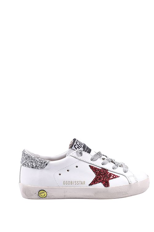 Golden Goose Deluxe Brand Kids G36KS001B40