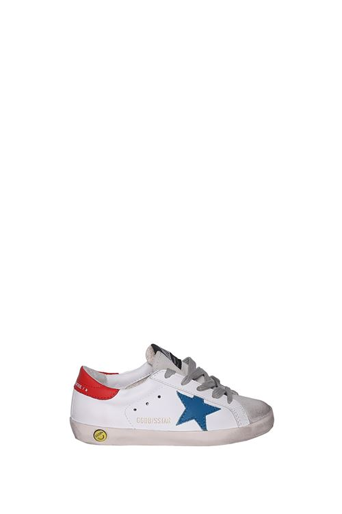 Golden Goose Deluxe Brand Kids G36KS001B43