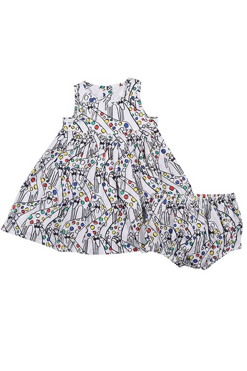 Stella Mccartney Kids 589581SOK739245