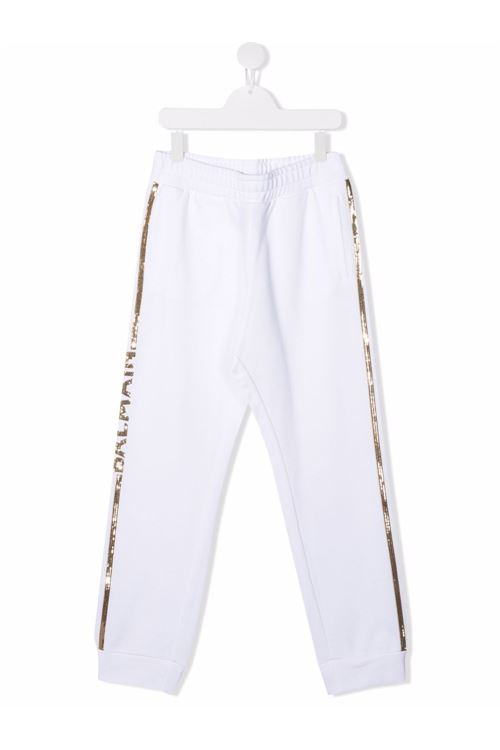 Balmain kids 6O6017TOX370100OR