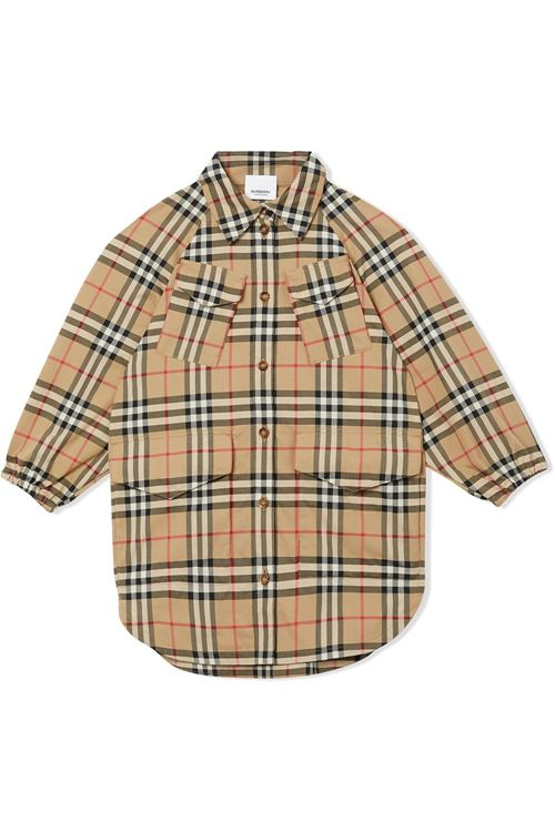 Burberry Kids 8029774TKG2A7028