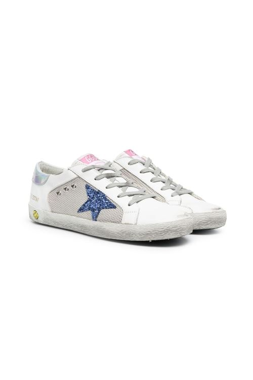 Golden Goose Deluxe Brand Kids