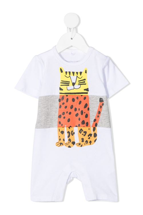 Stella Mccartney Kids 602304SQJ219000
